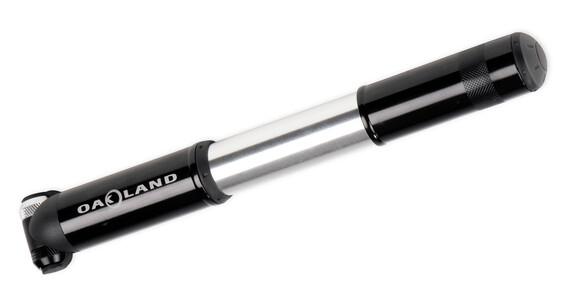 Norco Oakland Pro Valve Minipumpe schwarz